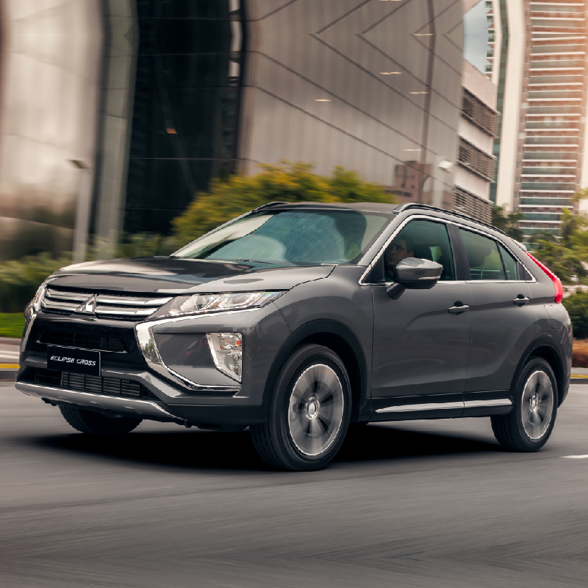 ECLIPSE CROSS HPE